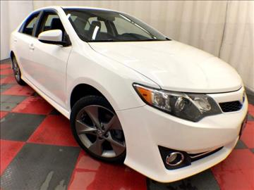 2014 Toyota Camry for sale in Madison, WI