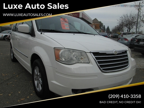 Ford Dealership Modesto >> Luxe Auto Sales Used Cars Modesto Ca Dealer