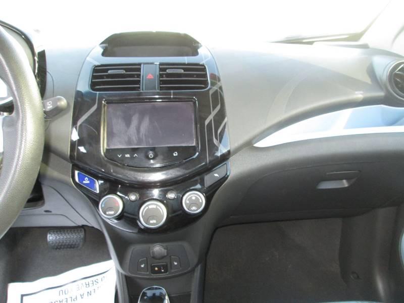 2016 Chevrolet Spark EV 1LT (image 9)