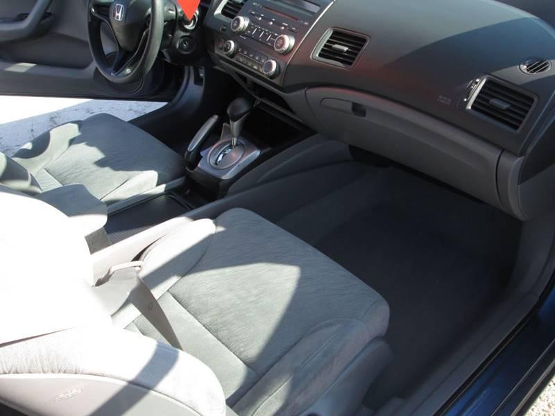2006 Honda Civic LX (image 10)
