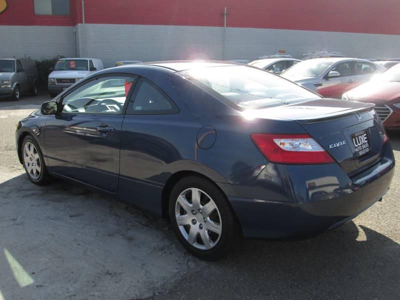 2006 Honda Civic LX (image 6)