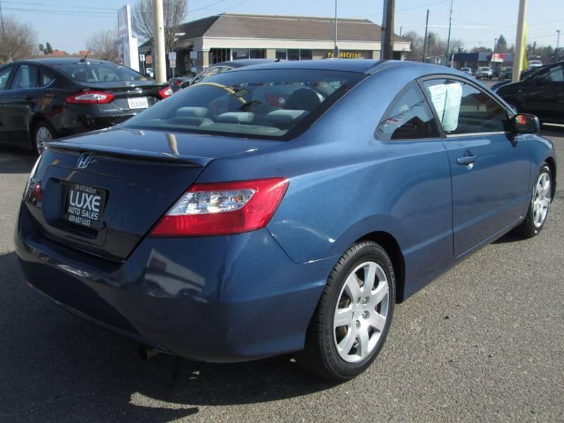 2006 Honda Civic LX (image 5)