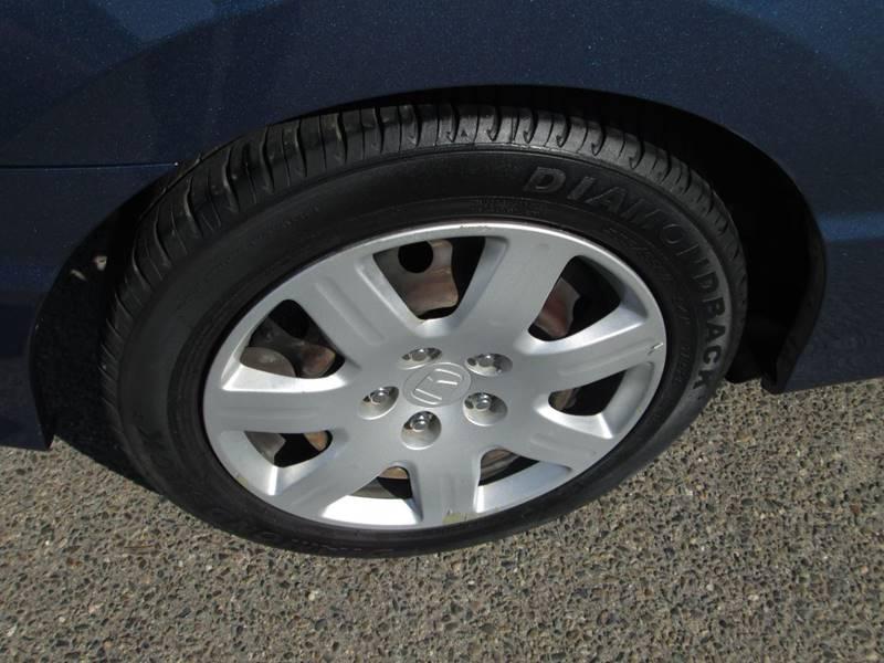 2006 Honda Civic LX (image 15)