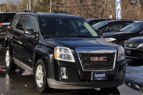 2014 GMC Terrain for sale in Hooksett, NH