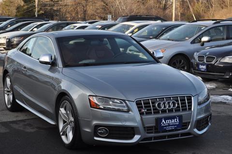 2009 Audi S5 for sale in Hooksett, NH