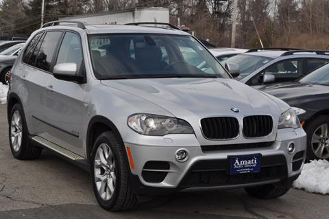 2011 BMW X5 for sale in Hooksett, NH