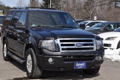 2014 Ford Expedition for sale in Hooksett, NH