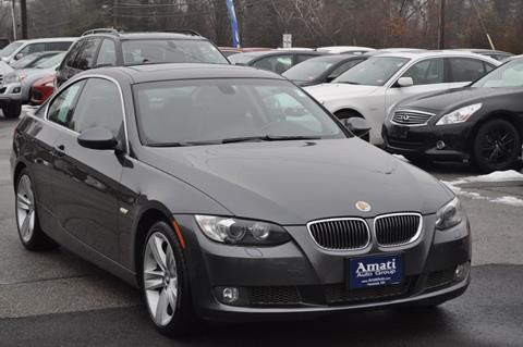 2008 BMW 3 Series for sale in Hooksett, NH