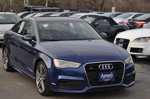 2015 Audi A3 for sale in Hooksett, NH
