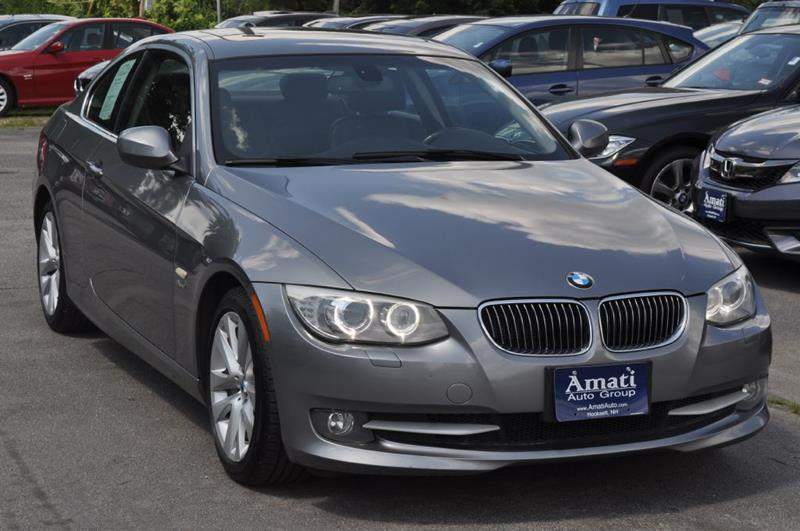 2013 Bmw 3 Series Awd 328i Xdrive 2dr Coupe In Hooksett Nh Amati