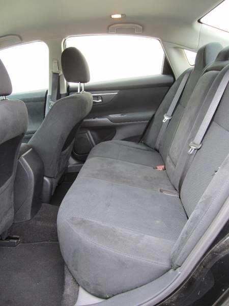 2015 Nissan Altima 2.5 S 4dr Sedan - Somerville MA
