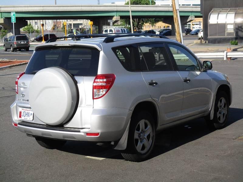 2010 Toyota RAV4 4x4 4dr SUV - Somerville MA