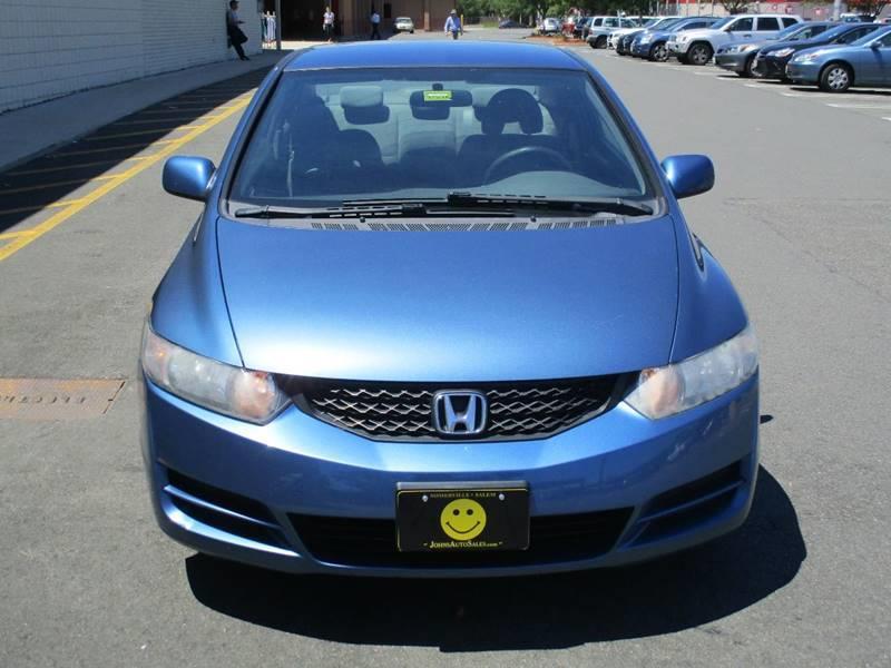 2010 Honda Civic LX 2dr Coupe 5A - Somerville MA