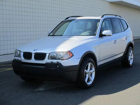 2004 BMW X3 for sale in Somerville, MA