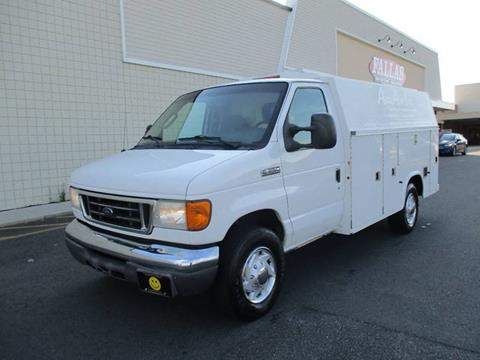 2007 Ford E-350 for sale in Somerville, MA