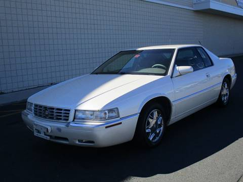 2001 Cadillac Eldorado for sale in Somerville, MA