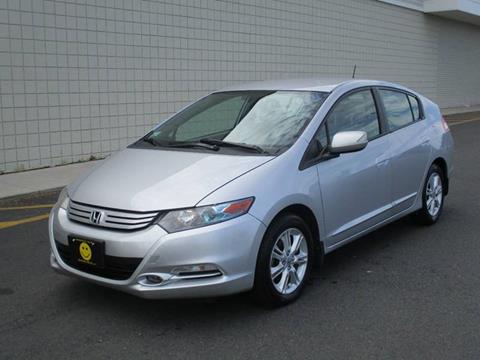2010 Honda Insight for sale in Somerville, MA