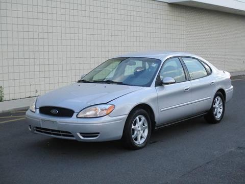 2006 Ford Taurus for sale in Somerville, MA