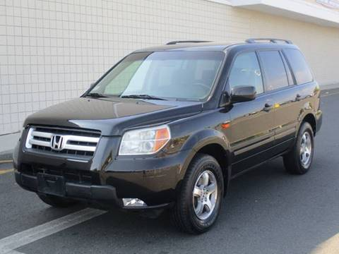 2007 Honda Pilot for sale in Somerville, MA