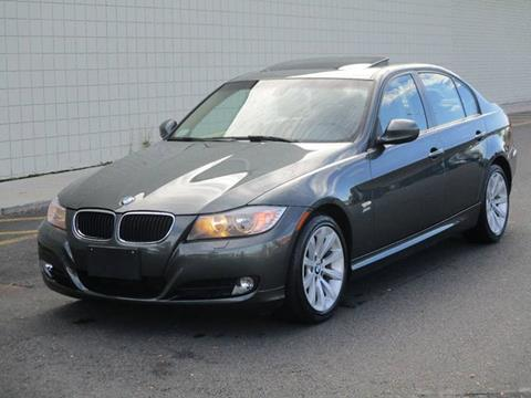 2011 BMW 3 Series for sale in Somerville, MA