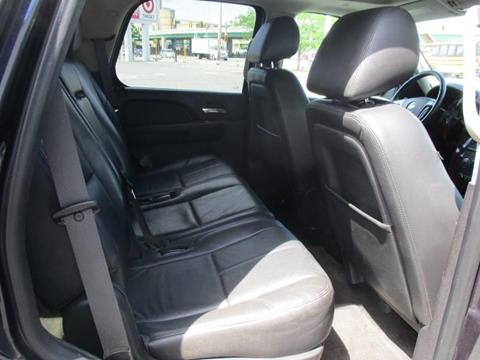 2013 Chevrolet Tahoe for sale in Somerville, MA