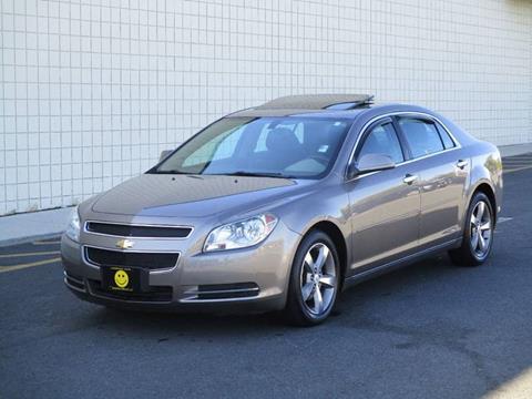 2012 Chevrolet Malibu for sale in Somerville, MA
