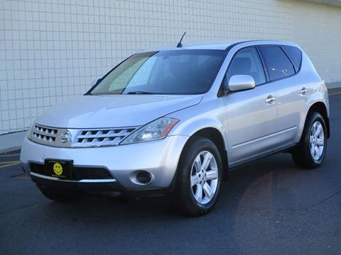 2007 Nissan Murano for sale in Somerville, MA