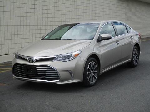 2017 Toyota Avalon for sale in Somerville, MA