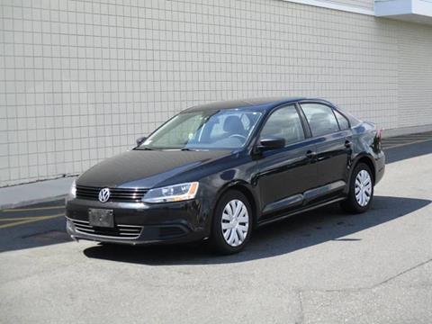 2012 Volkswagen Jetta for sale in Somerville, MA