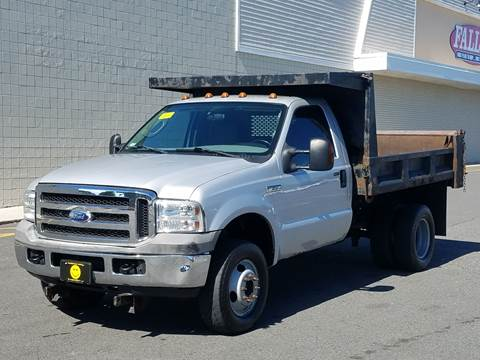 2005 Ford F-350 Super Duty for sale in Somerville, MA