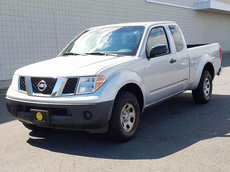 2005 Nissan Frontier 4dr King Cab Xe Rwd Sb In Somerville Ma