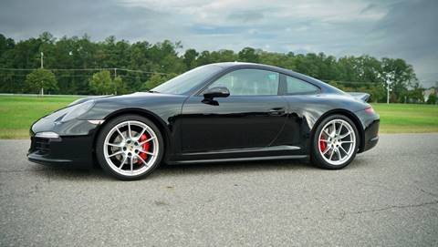 2013 Porsche 911 for sale in Somerville, MA