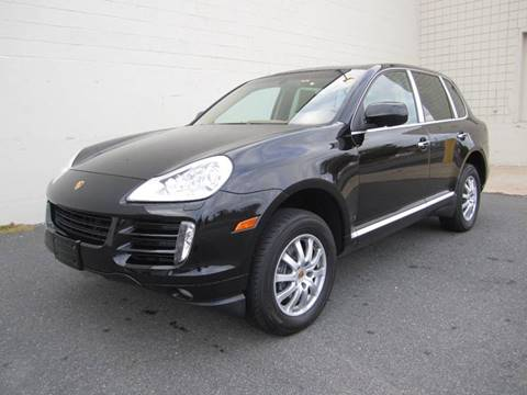 2008 Porsche Cayenne for sale in Somerville, MA