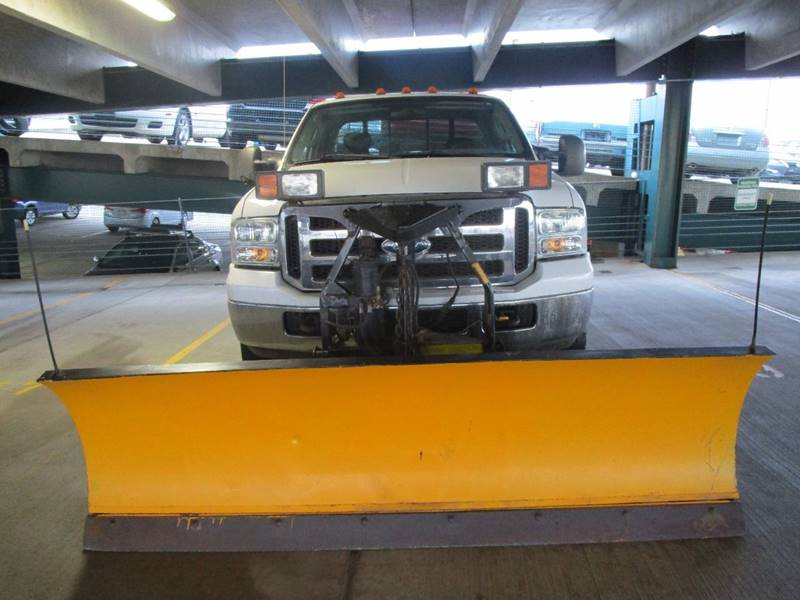 2005 Ford F-250 Super Duty 4dr SuperCab Lariat 4WD SB - Somerville MA