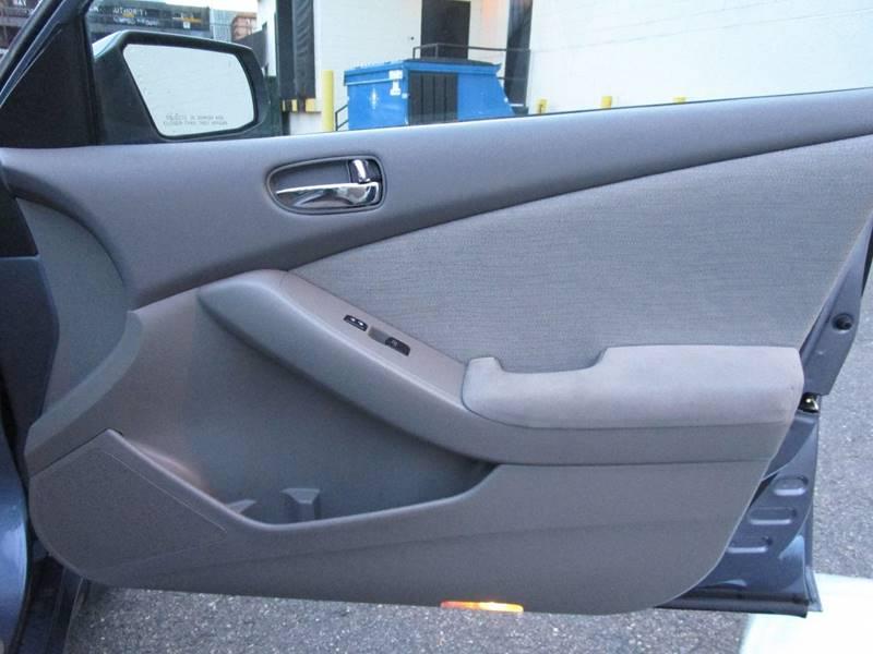 2012 Nissan Altima 2.5 S 4dr Sedan - Somerville MA