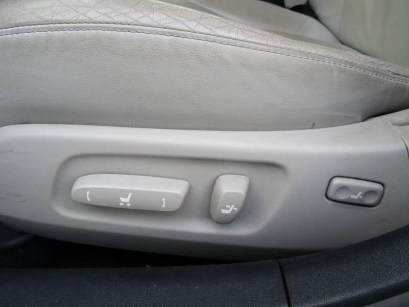 2010 Lexus ES 350 4dr Sedan - Somerville MA