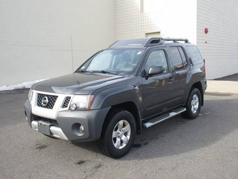 2010 Nissan Xterra for sale in Somerville, MA