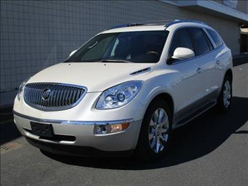 2011 Buick Enclave for sale in Somerville, MA