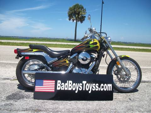 2003 Kawasaki Vulcan for sale in Palm Bay, FL