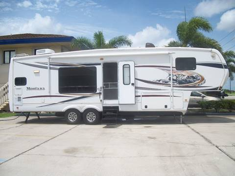 2012 Keystone Montana for sale in Palm Bay, FL