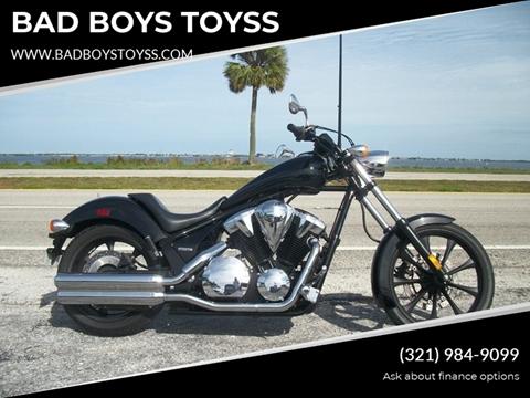 2014 Honda Fury for sale in Palm Bay, FL