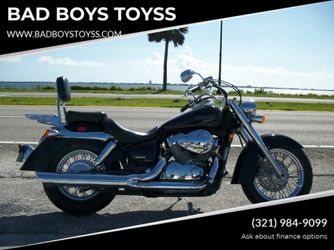 2006 Honda Shadow for sale in Palm Bay, FL