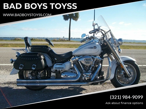 2006 Yamaha Road Star for sale in Palm Bay, FL