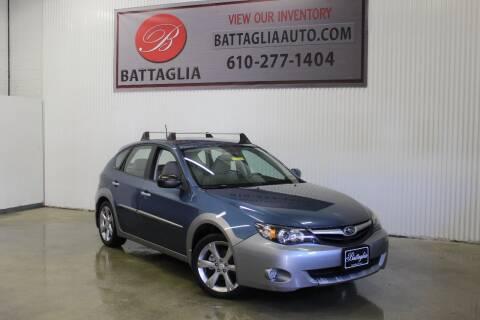 2010 Subaru Impreza for sale at Battaglia Auto Sales in Plymouth Meeting PA