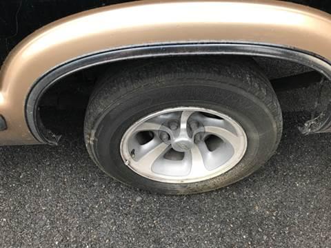 1999 Chevrolet S-10 for sale in Winchester, VA