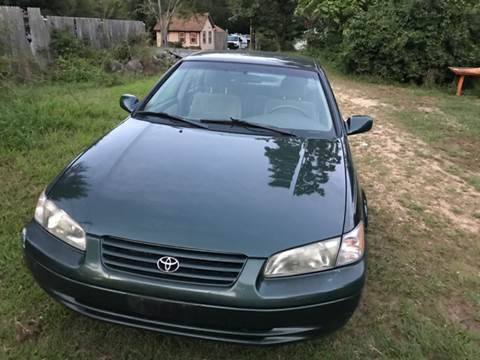 1999 Toyota Camry for sale in Winchester, VA