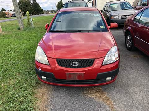 2006 Kia Rio For Sale Carsforsale