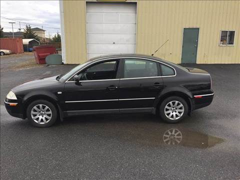 2003 Volkswagen Passat for sale in Winchester, VA