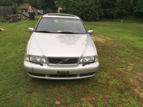 1998 Volvo V70 for sale in Winchester, VA