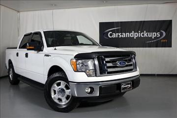 2011 Ford F-150 for sale in Addison, TX